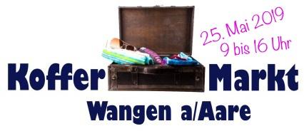Koffermarkt Wangen