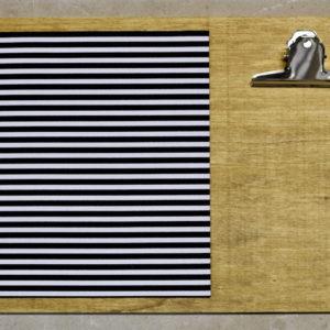 Memoboard Stripe 3